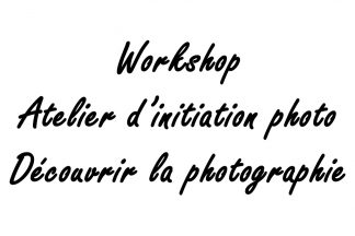 cours photo lyon stage photo à Lyon initiation photo