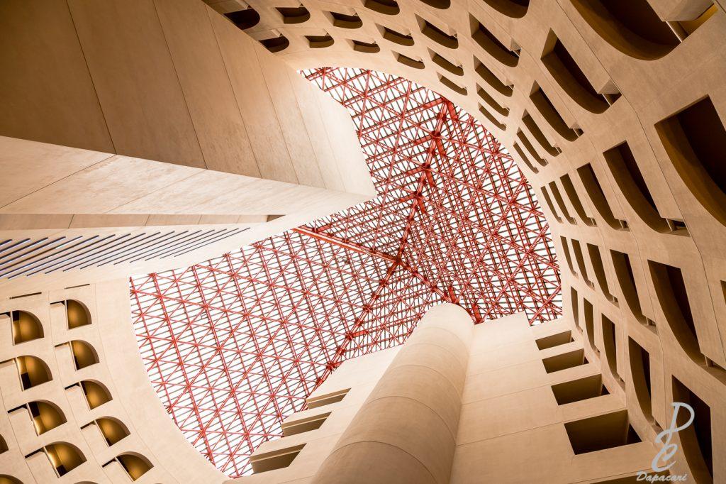 apprendre la photo d'architecture lyon