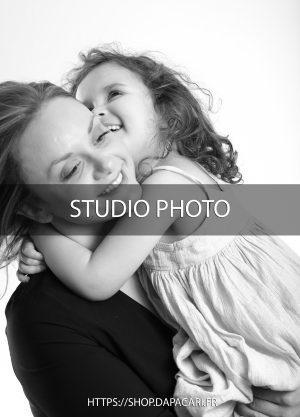 studio photo à domicile à Lyon