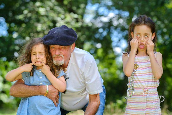 photographe professionnel famille à Lyon