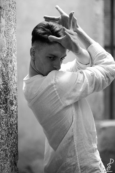 photographe danse à lyon