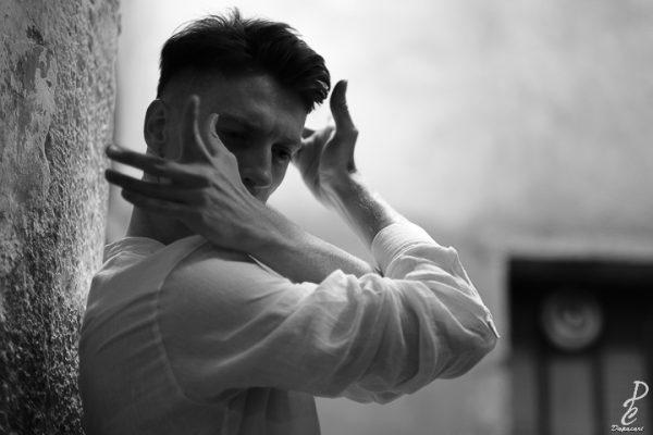 photographe de danse à Lyon