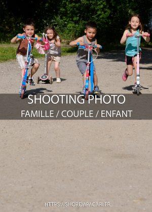 seance photo pour famille à Lyon
