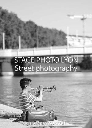 Photographe professionnel Lyon Cours de photographie Lyon sur la photo de rue