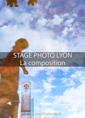 cours de photographie Lyon apprendre la composition en photo à Lyon