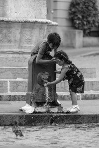 apprendre la photo en noir et blanc à Lyon