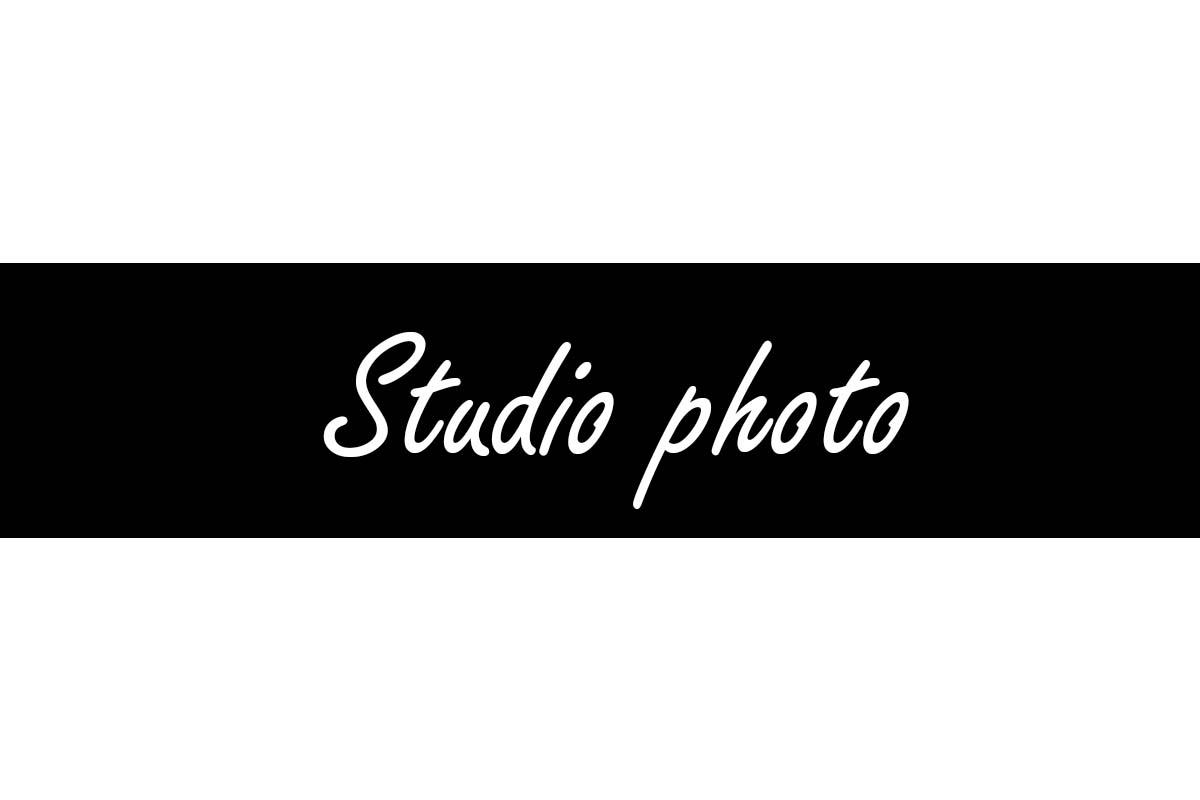 photo de studio à Lyon