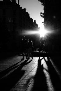 le noir et blanc top photo challenge